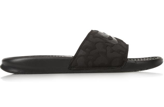 chic-slide-sandals black