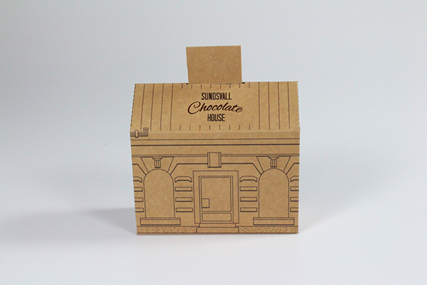 Indulgent Design: The Best of Chocolate Packaging :: Design ... on handmade houses, shipping boxes, shipping container buildings, shipping container cabin, storage container houses, 22 container houses, tiny tree houses, metal shop houses, frame houses, paper houses, open houses, small prefab houses, shipping container apartments, homeless people houses, shipping container mansion, storage bin houses,