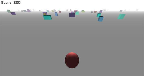 chrome-experiments 07-chrome