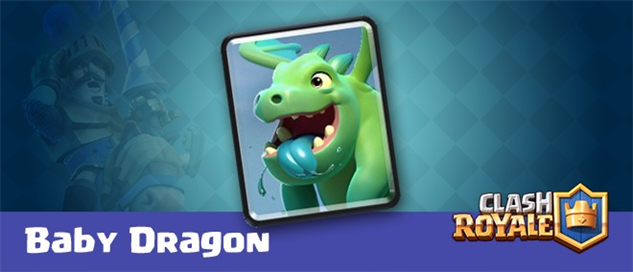 how to draw clash royale baby dragon