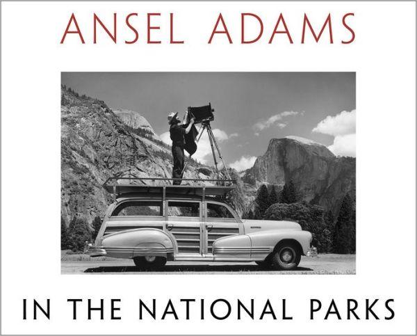 cofee-table-books ansel-adams