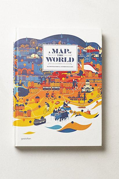 cofee-table-books map