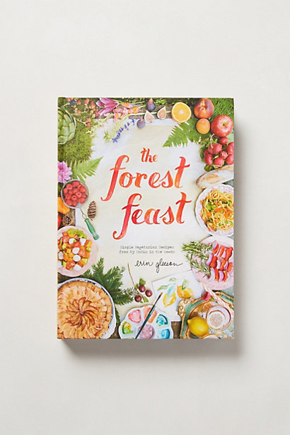 cofee-table-books the-forest-feast