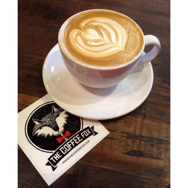 coffee-logos 4b-coffeefox