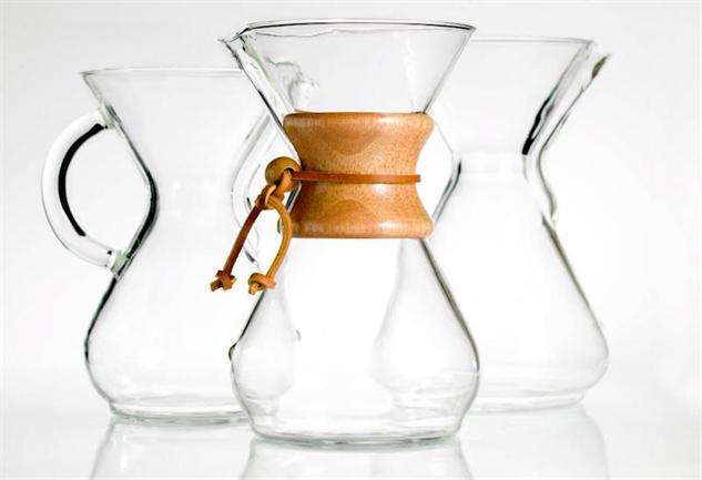 coffee-maker chemex