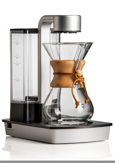 coffee-maker ottomatic