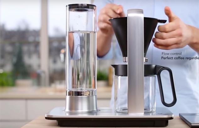 coffee-maker wilfa-precision
