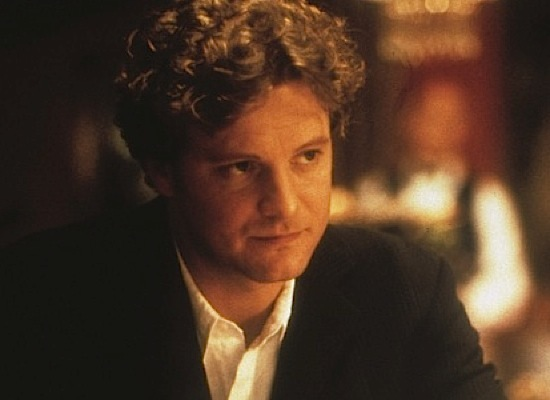 The Roles of a ... Colin Firth Movies