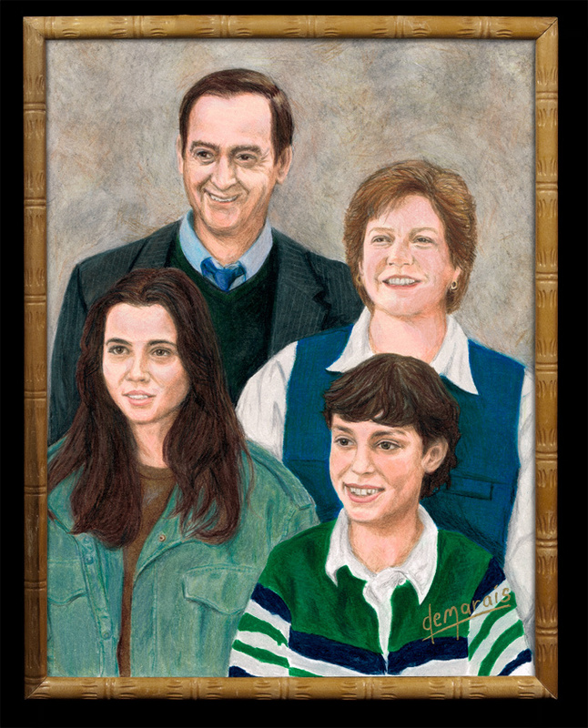 color-pencil-portraits-of-everyones-favorite-on-screen-families photo_25107_0-2