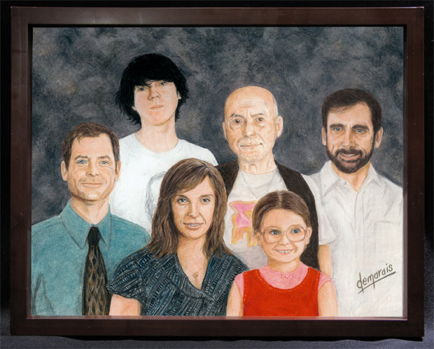 color-pencil-portraits-of-everyones-favorite-on-screen-families photo_25114_0