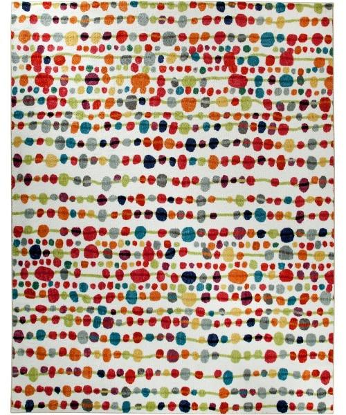 multi - Colorful Area Rugs