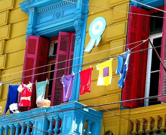 colorful-cities la-boca-buenos-aires-argentina-colorful