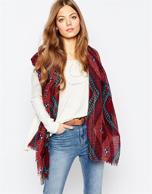 colorful-printed-spring-scarf awiti