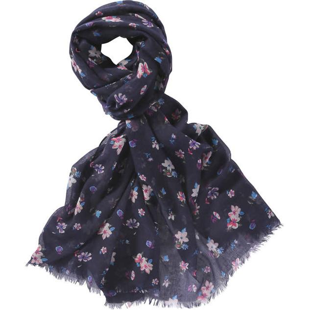 colorful-printed-spring-scarf floral