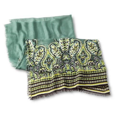 colorful-printed-spring-scarf merona