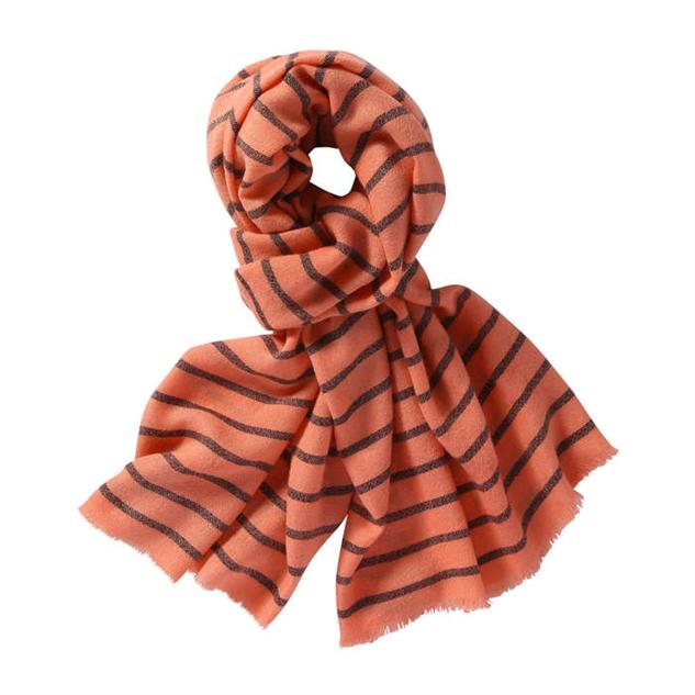 colorful-printed-spring-scarf stripe