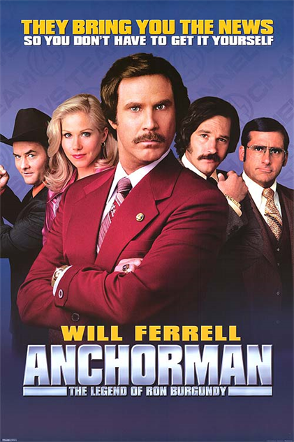 comedian-directorial-debuts anchorman-poster