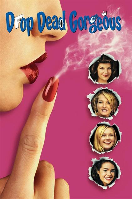comedian-directorial-debuts drop-dead-gorgeous-poster