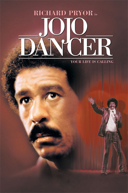 comedian-directorial-debuts jo-jo-dancer-poster