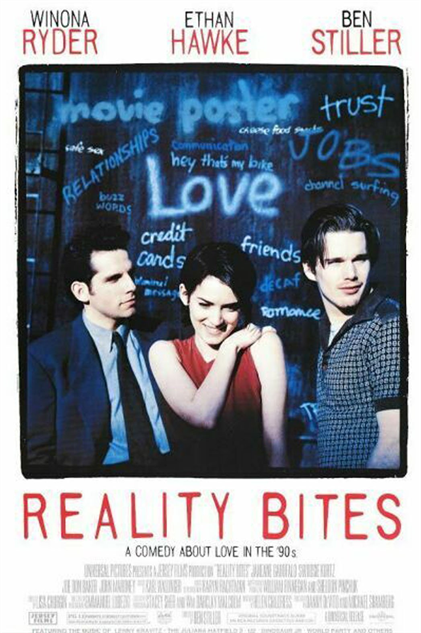 comedian-directorial-debuts reality-bites-poster