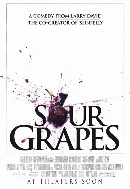 comedian-directorial-debuts sour-grapes-poster