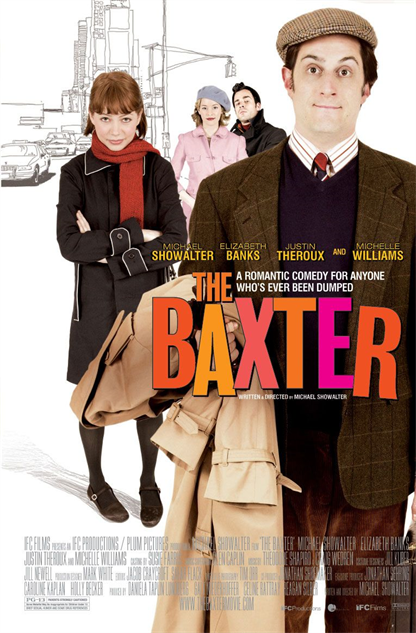 comedian-directorial-debuts the-baxter-poster