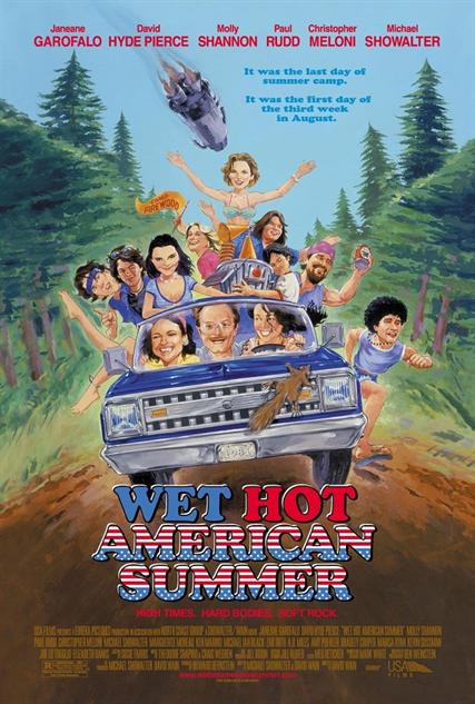 comedian-directorial-debuts wet-hot-american-summer-poster