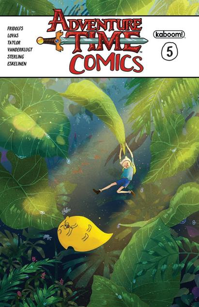 comic-covers-november-16 adventuretimecomics5-reneepark