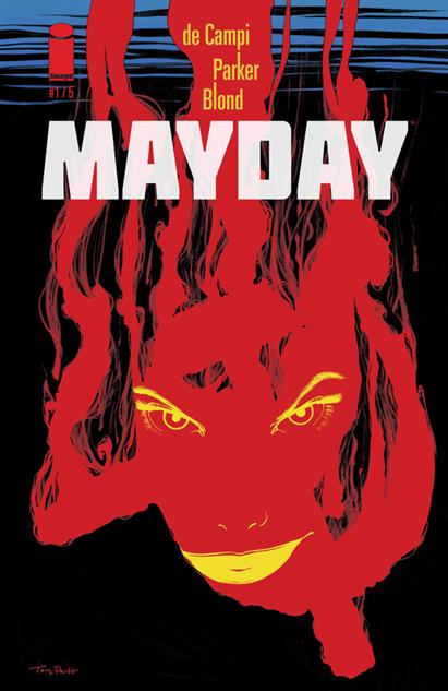 comic-covers-november-16 mayday-01-tonyparker