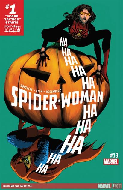 comic-covers-november-16 spiderwoman13-javierrodriguez