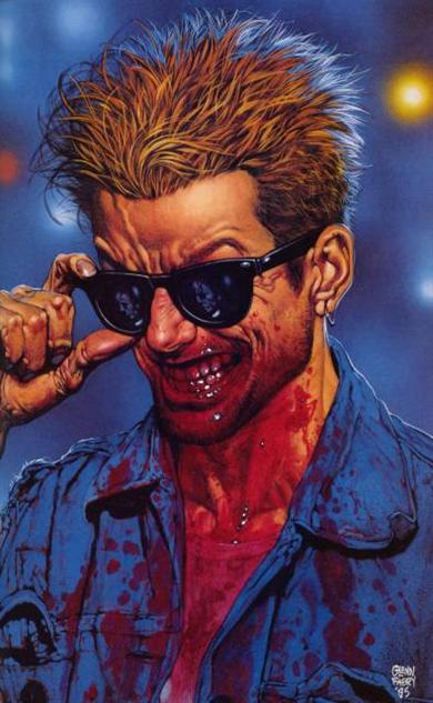 comic-vampires preacher