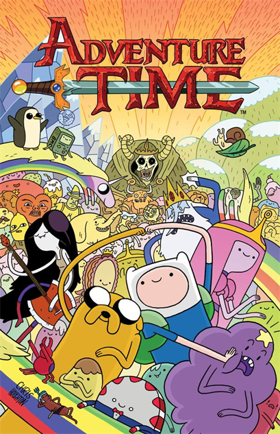 comic2017wishlist adventure-time-vol-01-gn-cover-webjpgsize-600