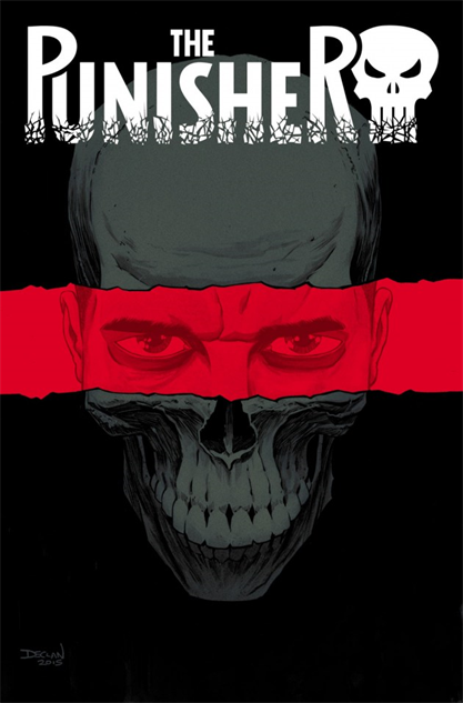 comic2017wishlist the-punisher-1-cover