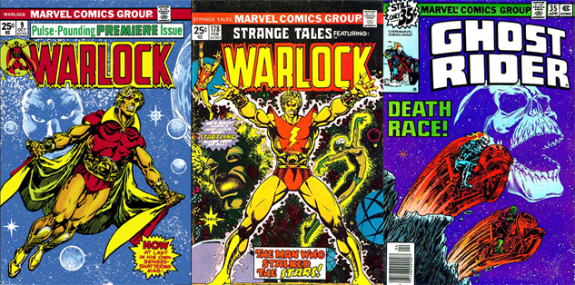 Best Comic Book Covers Of All Time : Our favorite comic book cover artists of all time
