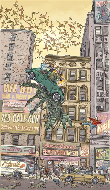 comiccovers-may17 theshaolincowboyreign-2-geoffdarrow