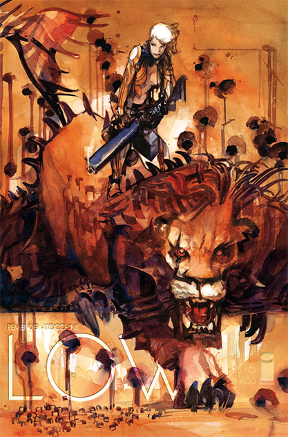 Best Comic Book Cover Artists : The best comic book covers of december books