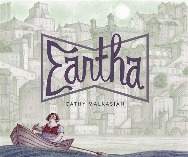 comiccoversapriil17 eartha-cathymalkasian