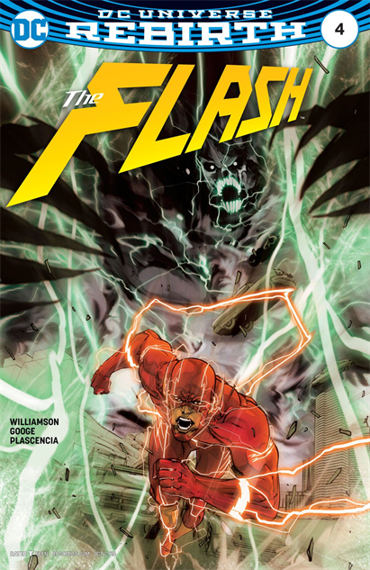 comiccoversaugust flash4-carminedigiandomenico