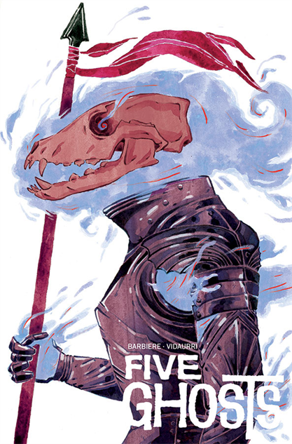 comiccoversmarch15 fiveghosts-special1-smvidaurri