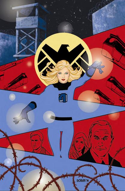 comiccoversmarch15 shield4colleendoran