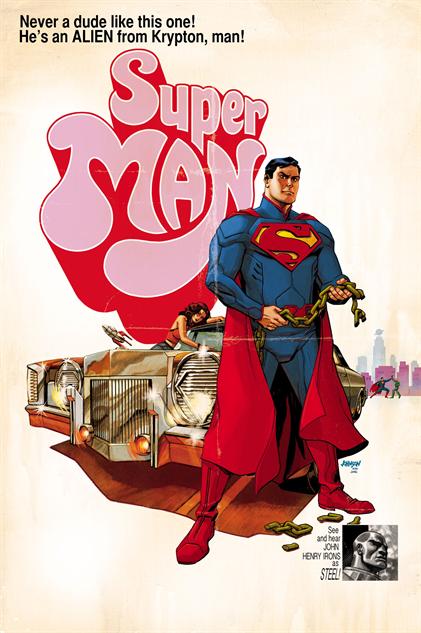 comiccoversmarch15 superman40-davejohnson