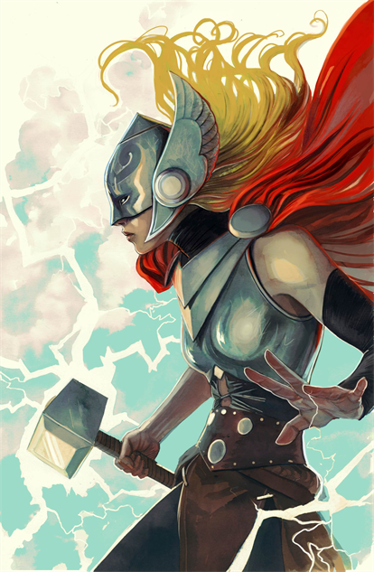 comiccoversmarch15 thor6stephaniehans