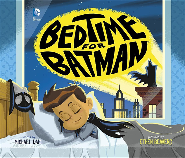 comicgifts2016 bedtimebatman