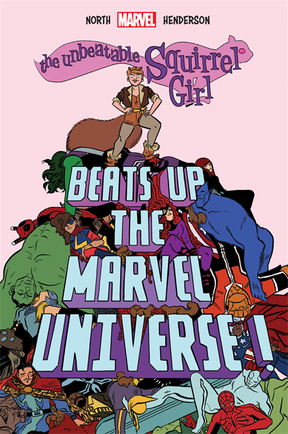 comicgifts2016 unbeatable-squirrel-girl-beats-up-the-marvel-universe-ogn-fr