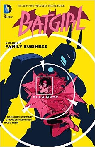 comics-2-17 batgirlvol2