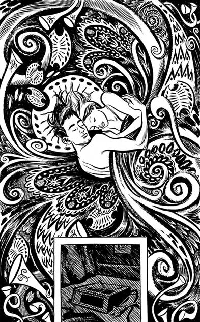 comicsexscenes blankets