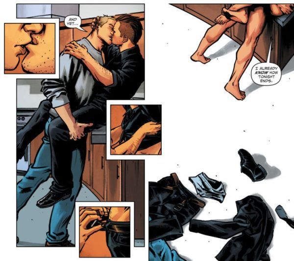 comicsexscenes midnighter--apollo