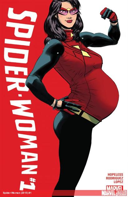 comicsstoked1118 spiderwoman1