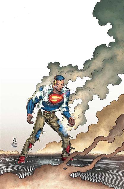 comicsstoked624 superman41
