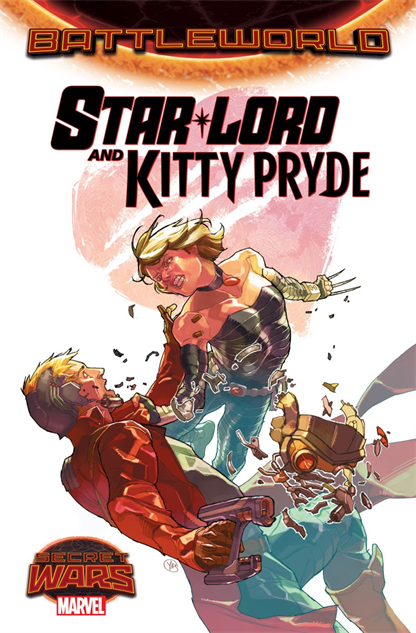 comicsstoked722 starlord